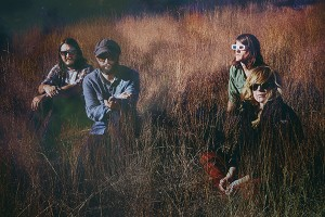 The Black Angels Photo 1