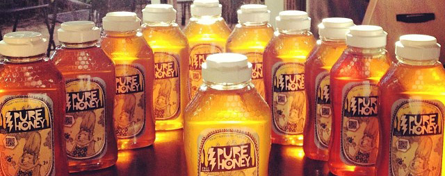 PUREHONEY HONEY