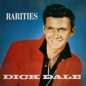 Dick Dale His Del Tones Greatest Hits